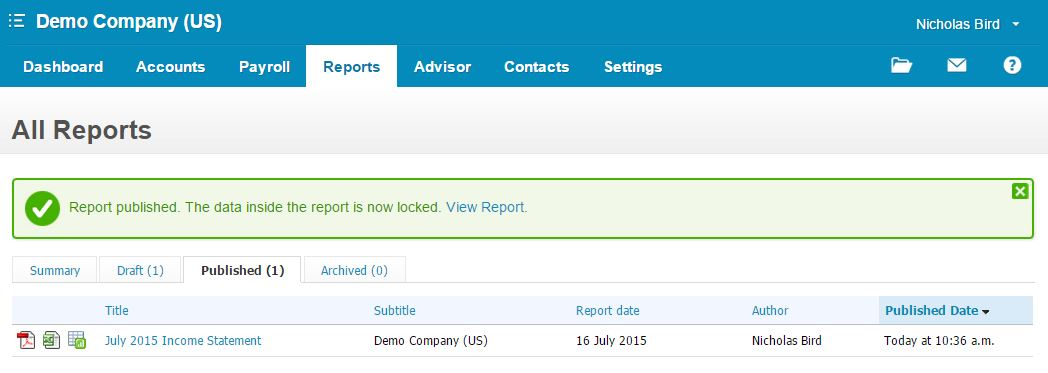 Xero_Report_Screen