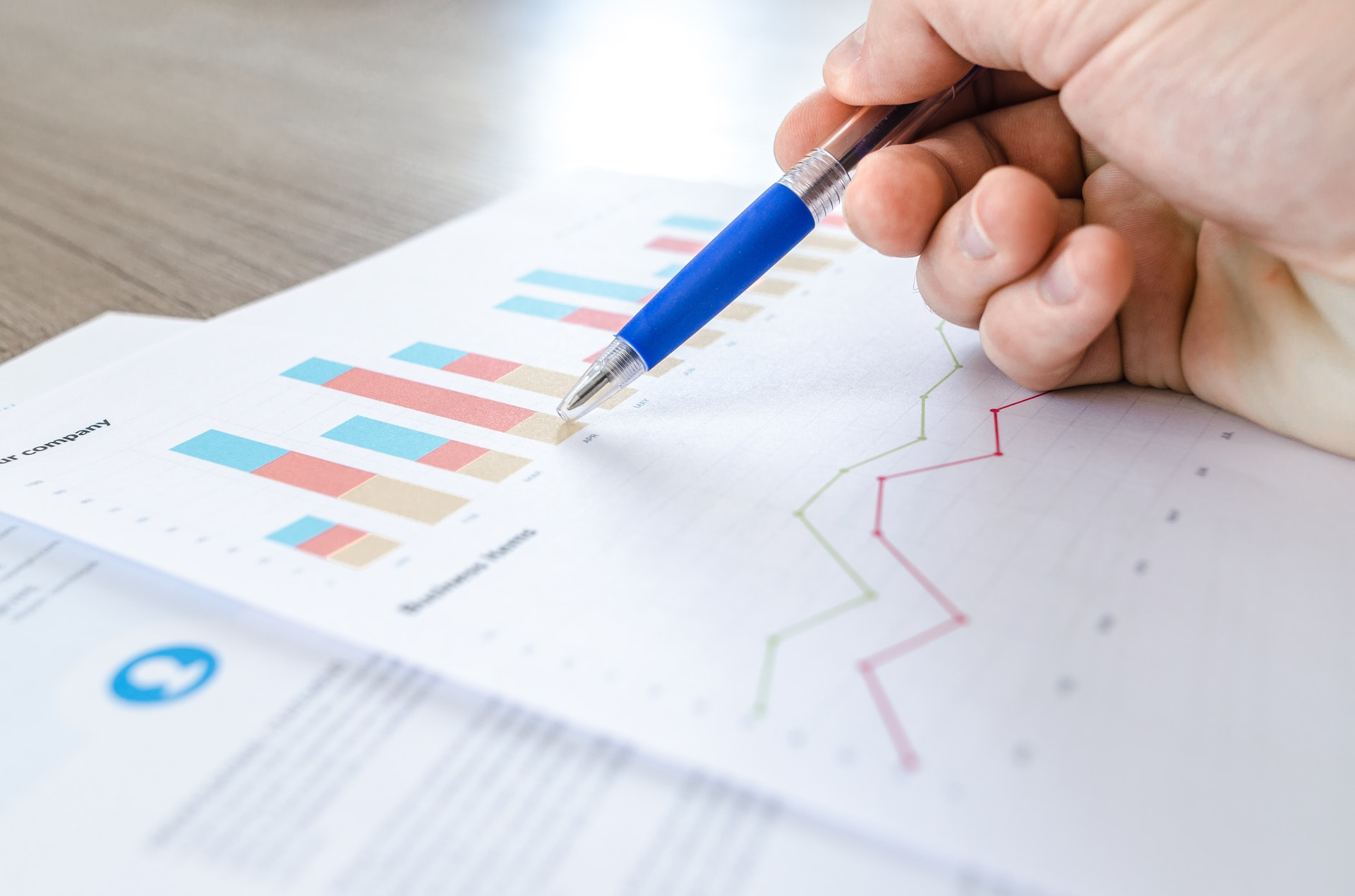 Key performance indicators should be quantitative