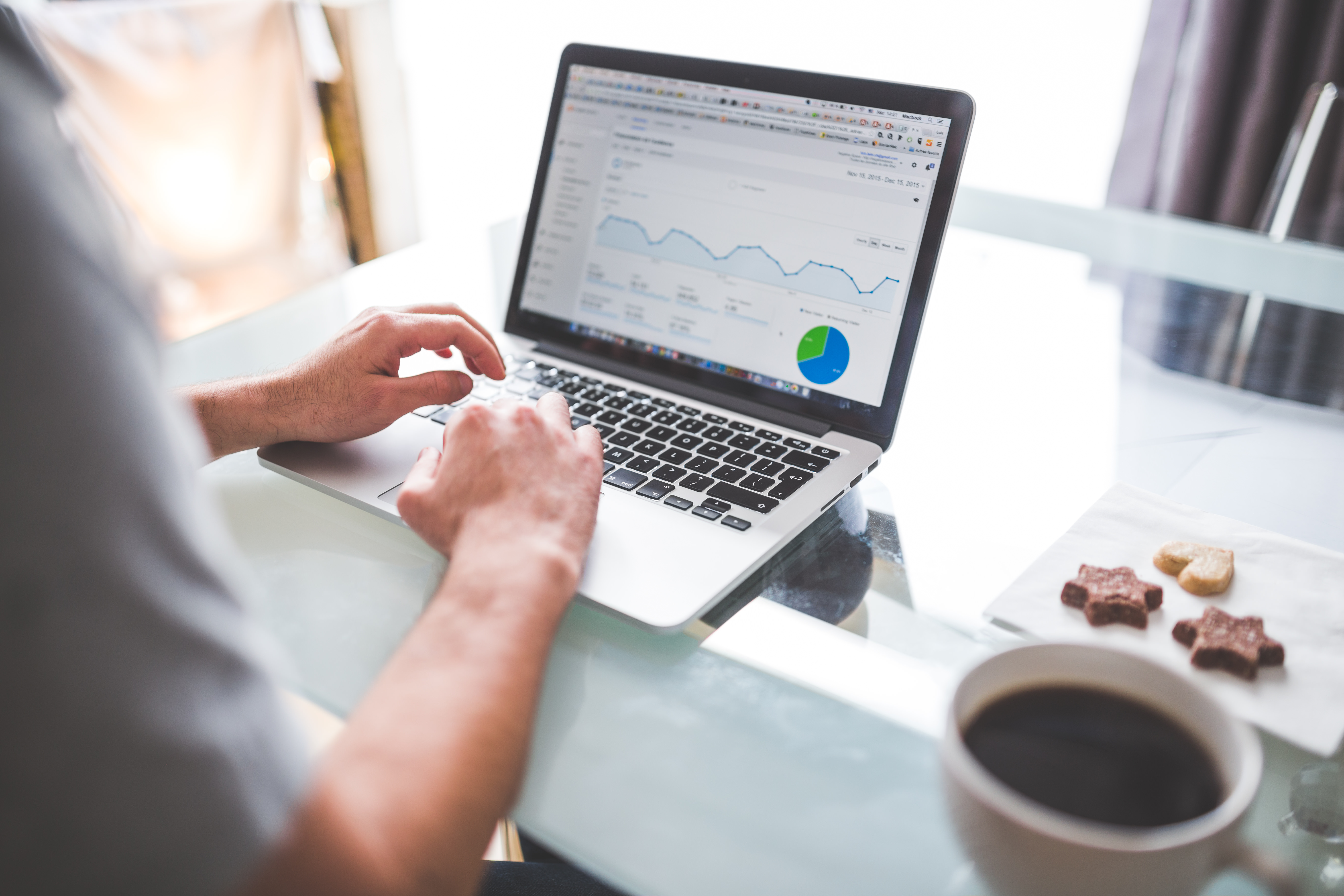 Use Key Performance Indicators to help your business grow