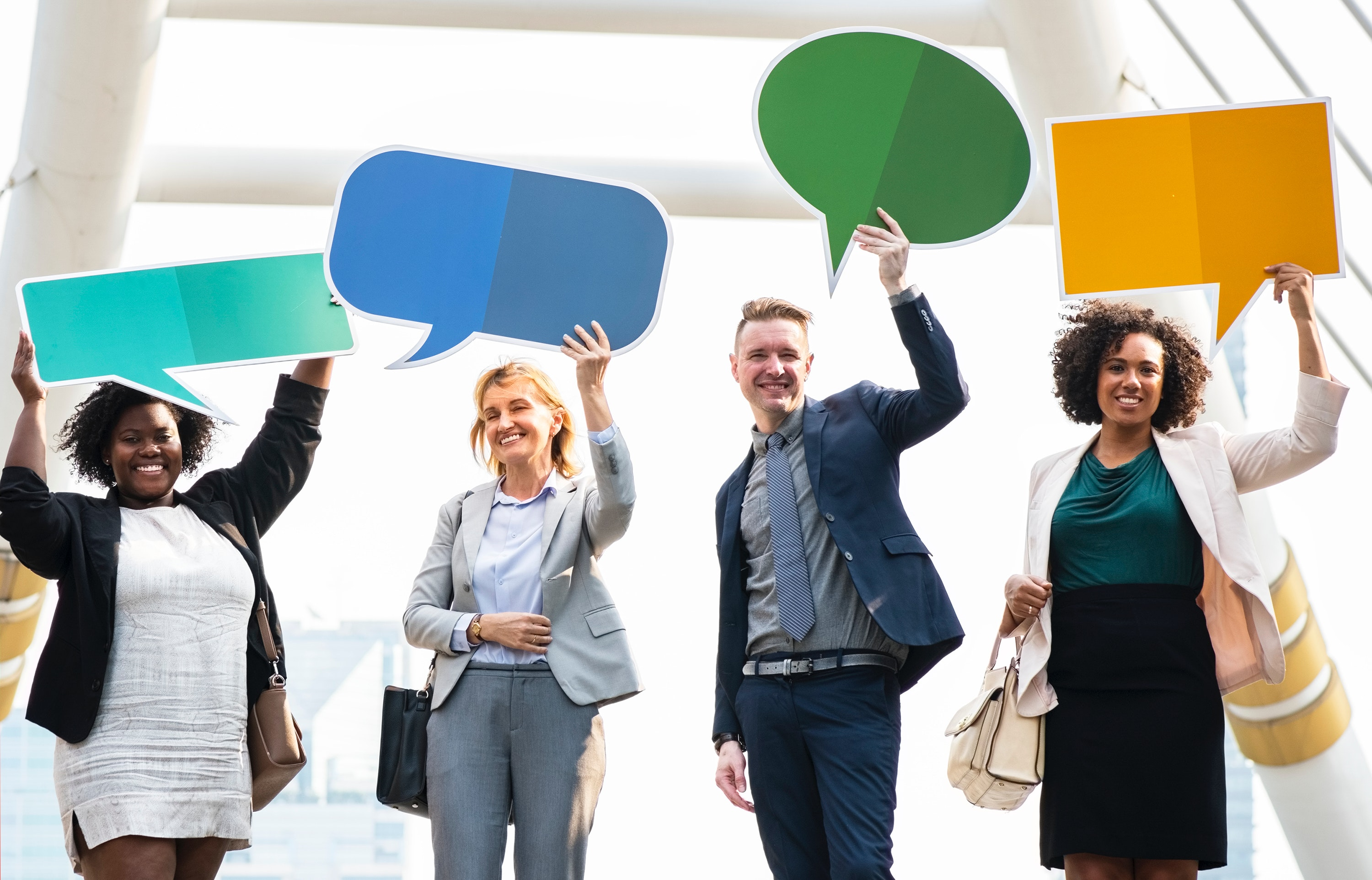 Why is communication so important in a small business?