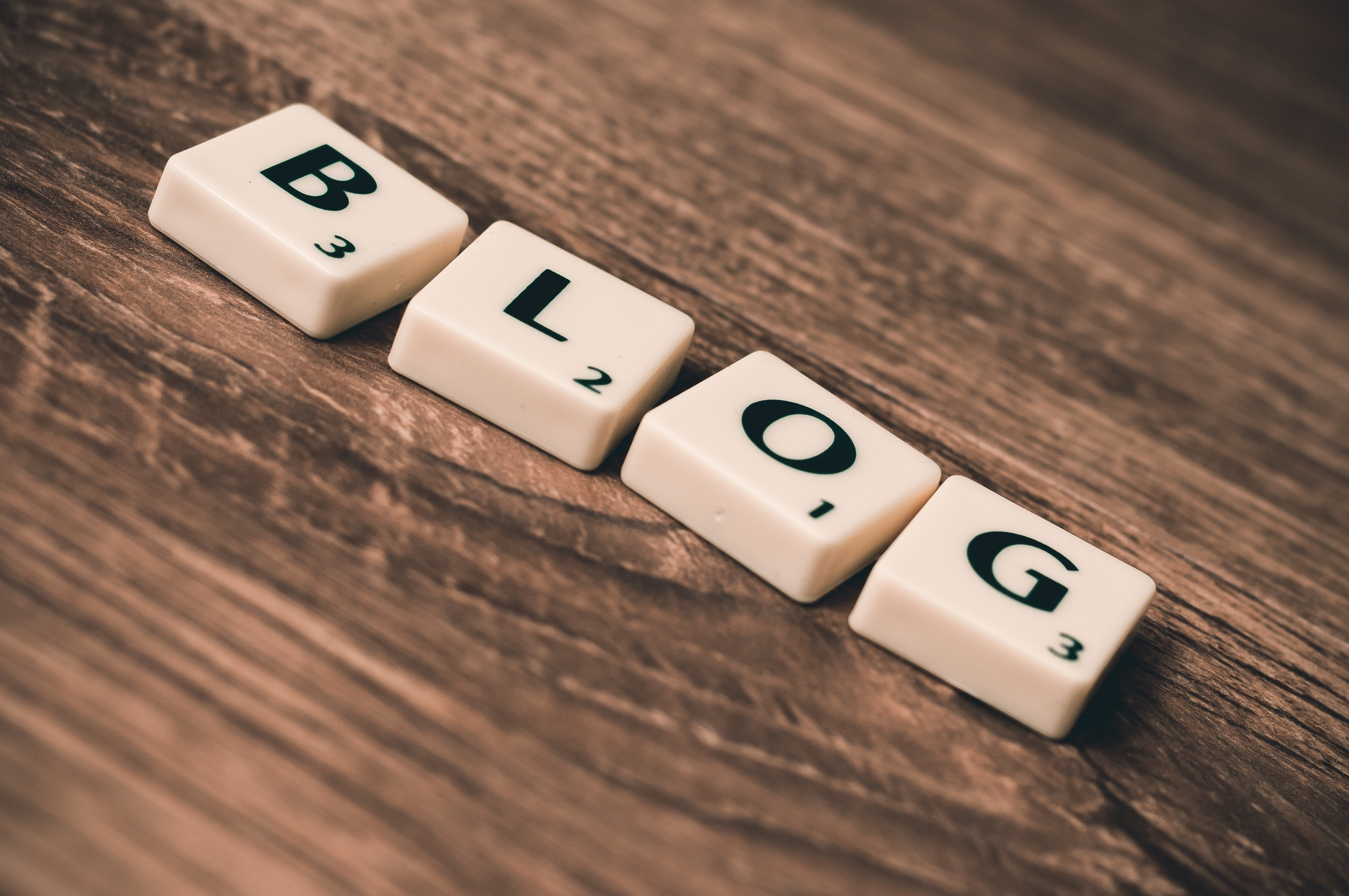 Learn about what blogging myths you can ignore