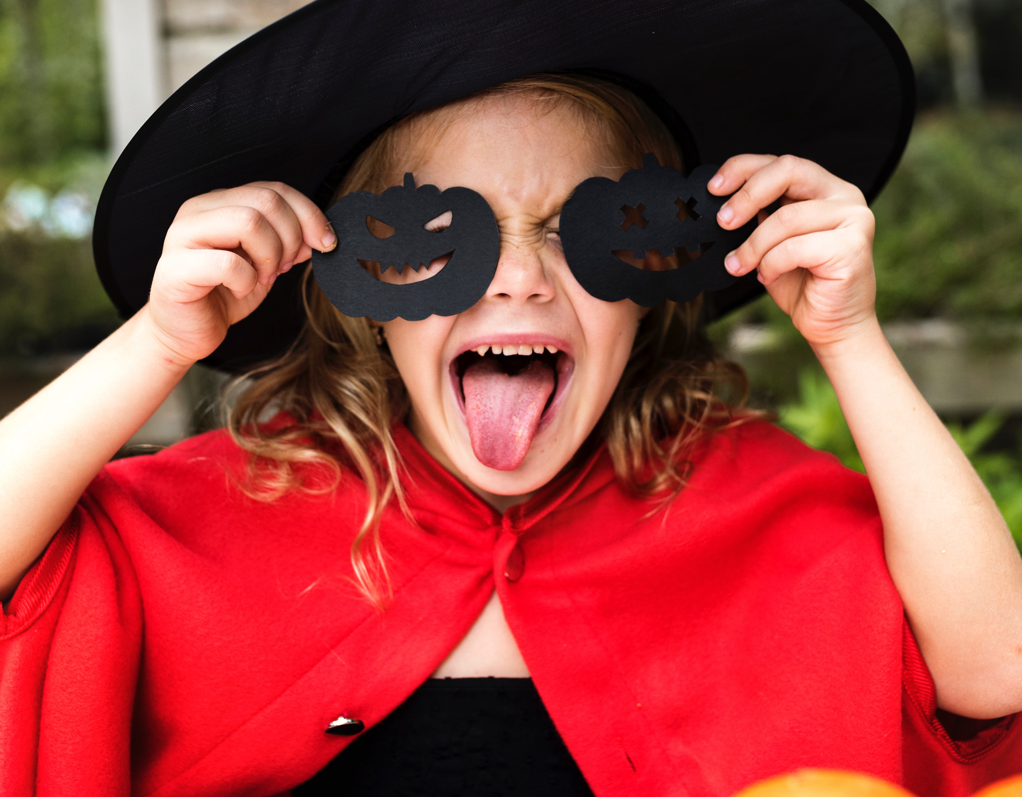 Give your employees some leniency to celebrate Halloween with their kids