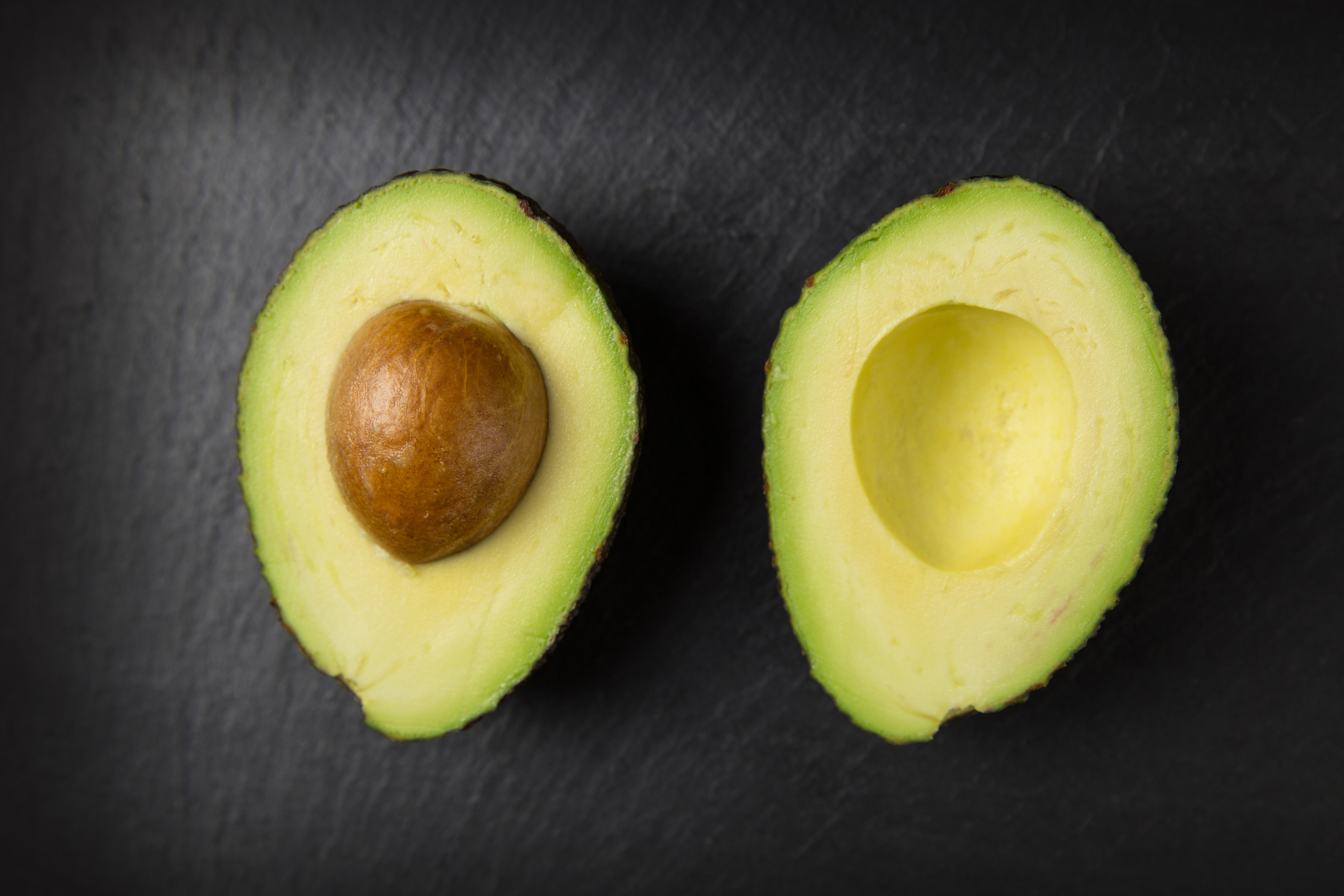 Packed with healthy fats, avocados are perfect healthy snack